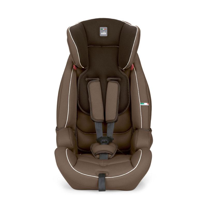 Cam Le Mans Car Seat S158 Baby Car Seat Hyjiyastore