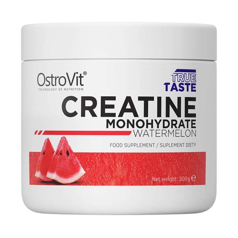 OstroVit Creatine Monohydrate Watermelon 300 g