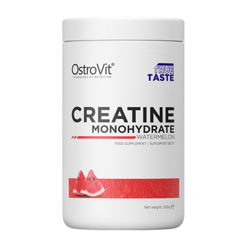 OstroVit Creatine Monohydrate Watermelon 500 g