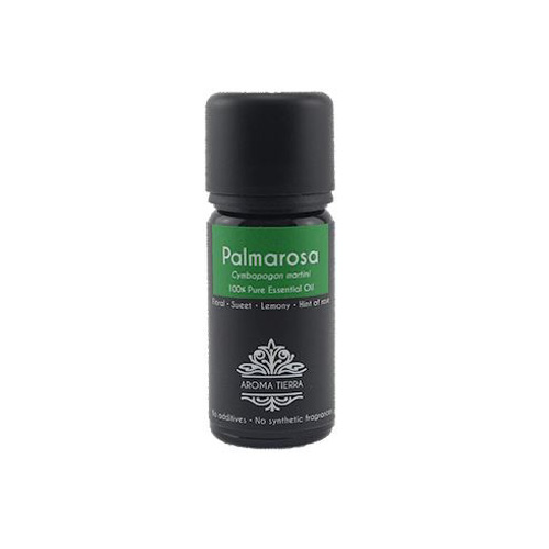 Palmarosa Aroma Essential Oil 10ml / 30ml Distrubutor in Dubai