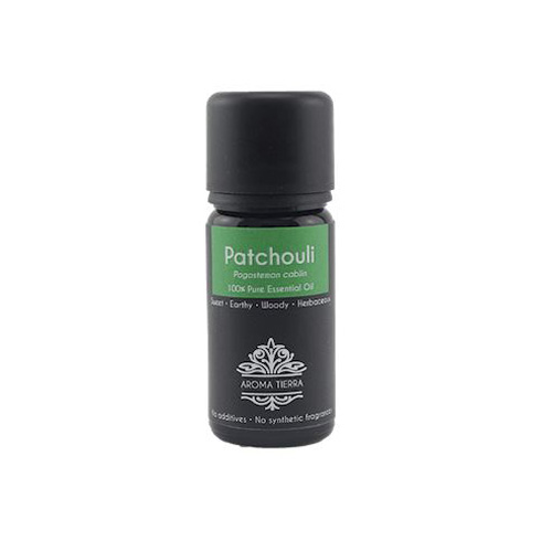 Patchouli Aroma Essential Oil 10ml / 30ml Distrubutor in Dubai