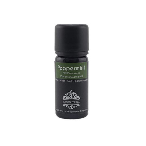 Peppermint Aroma Essential Oil 10ml / 30ml Distrubutor in Dubai