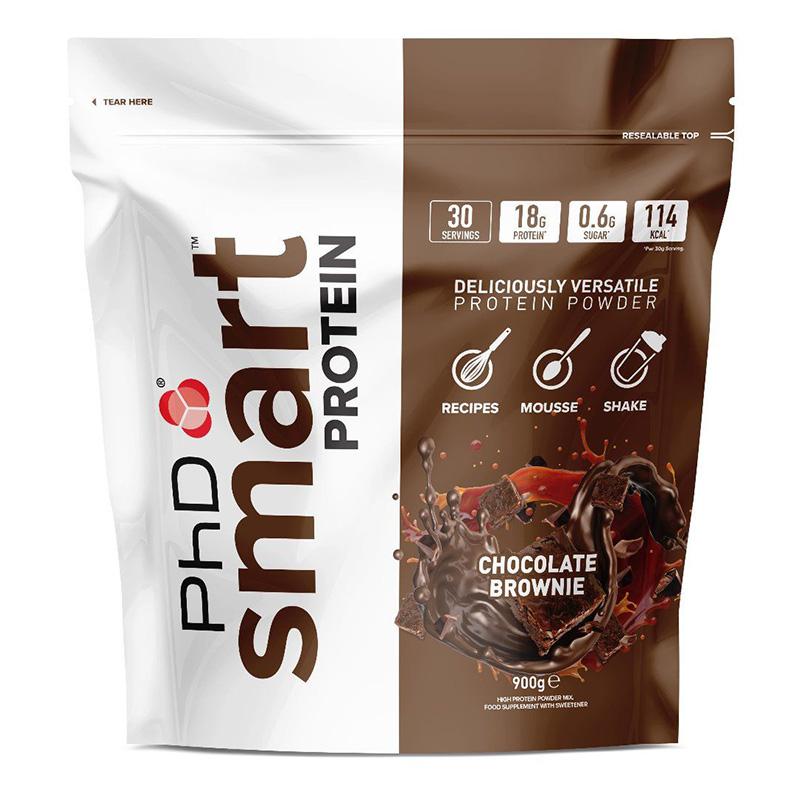 Buy Phd Smart Protein Chocolate Brownie In Dubai Abu