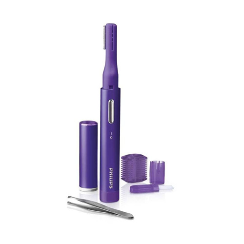 Philips Precision Facial Hair Removal Trimmer