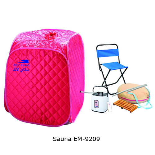 Portable Sauna Distributors Dubai UAE