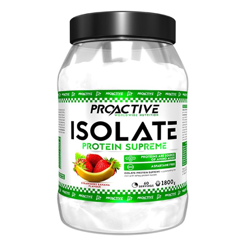 Proactive Isolate 1800 gm