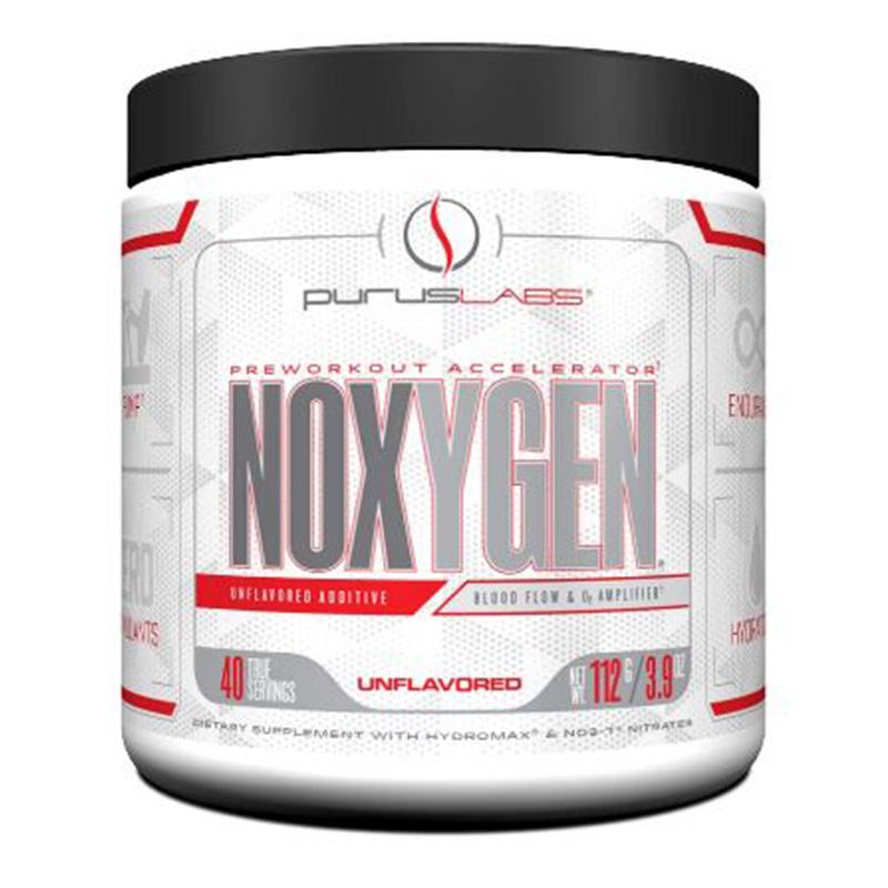 Purus Labs Noxygen Powder 40 Serving