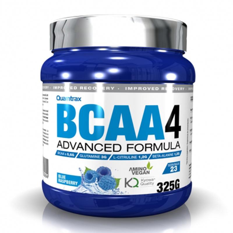 Quamtrax BCAA 4 - 325 g