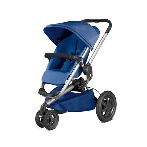 Buy Quinny Buzz Xtra 3-wheel Blue Base Stroller | Quinny ...