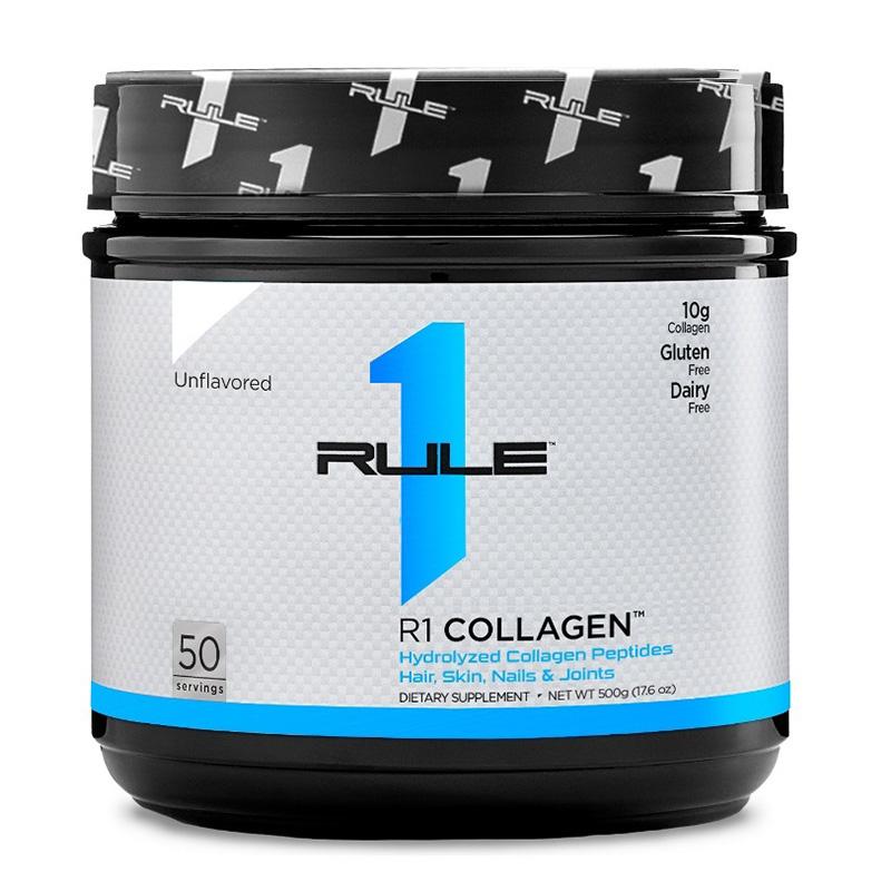 R1 Collagen 500G Unflavored 50 Serving