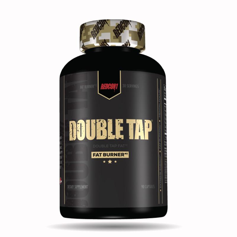 Redcon1 Double Tap 120 Capsules