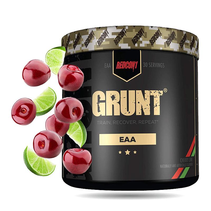 Redcon1 Grunt Cherry Lime 30 Servings
