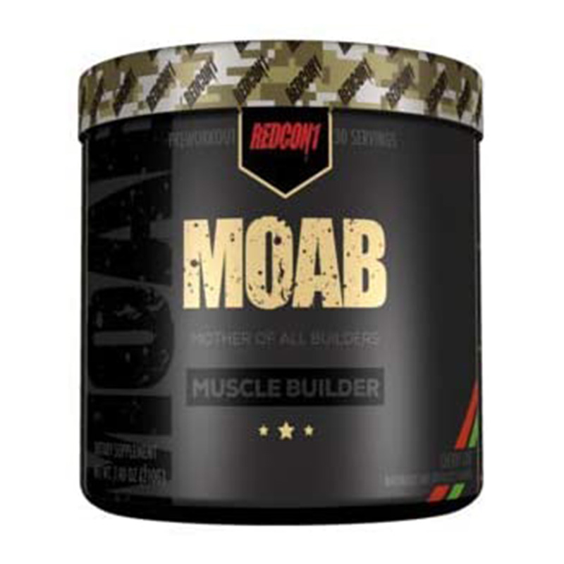 Redcon1 Moab Cherry Lime 30 Servings