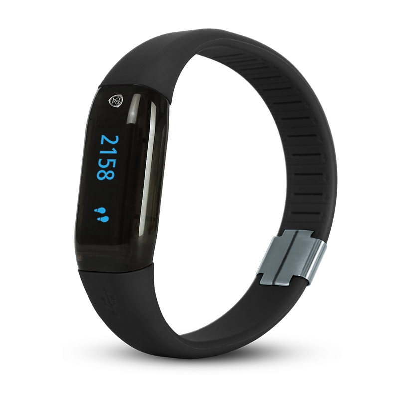 Prestigo Smart Health Pedomoter Wrist Band Price in Dubai