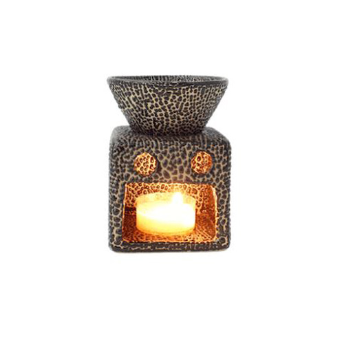 Romance Black Aroma Candle Diffusers Distrubutor in UAE