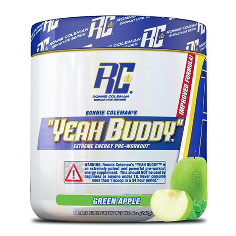 Ronnie Coleman Yeah Buddy 30 Servings