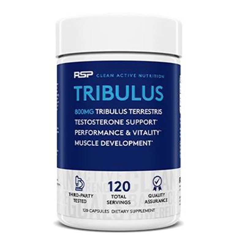 RSP Tribulus 800mg - 120 Caps