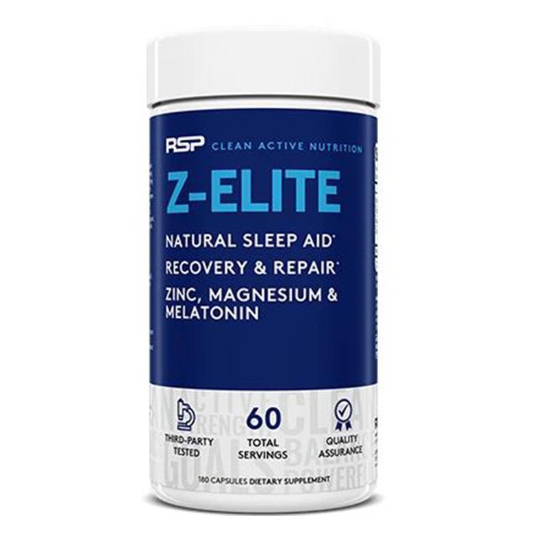RSP Z Elite (ZMA) 180 Tabs