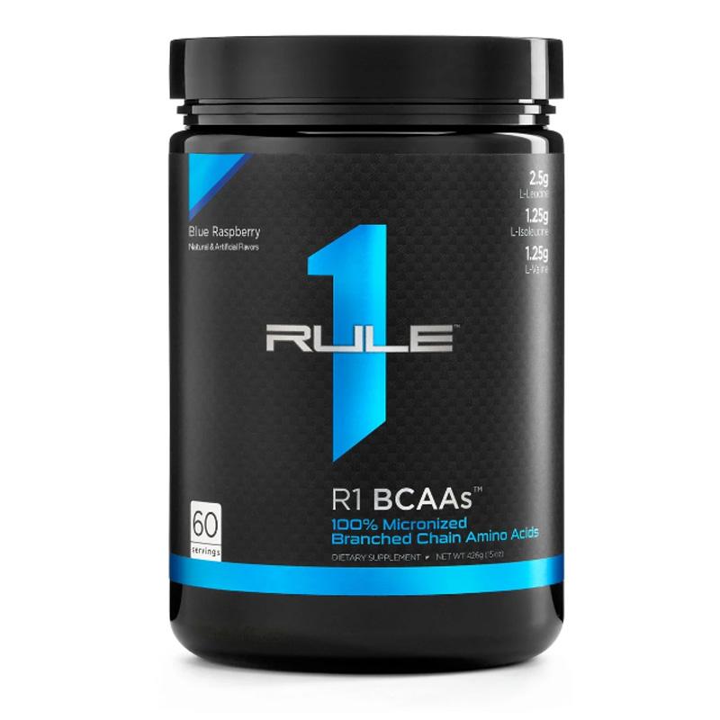 Rule One Protein R1 BCAAs 60 Servings Flavored