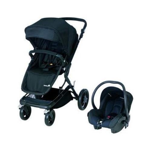 buy safety 1st kokoon 2in1 stroller full black safety 1st. Black Bedroom Furniture Sets. Home Design Ideas