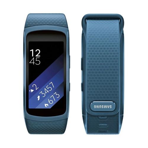 Samsung Gear Fit 2 Smartwatch Online Price