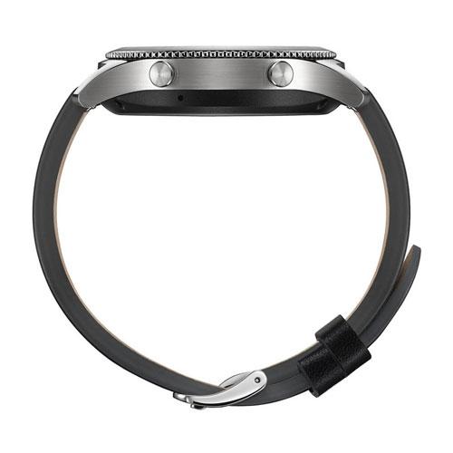 Samsung Gear S3 Classic Black Silver Price