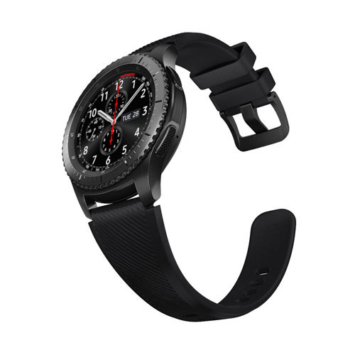 Samsung Gear S3 Frontier Price UAE