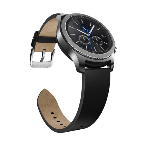 Samsung Gear S3 Smart Watch Dubai