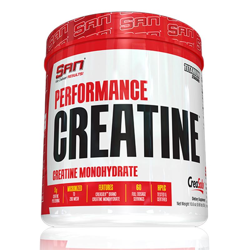 SAN Nutrition Perfomance Creatine 300 gm