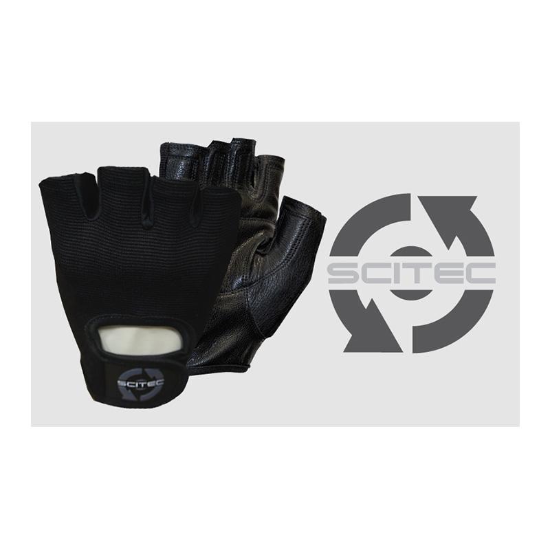 Scitec Nutrition Basic Gloves