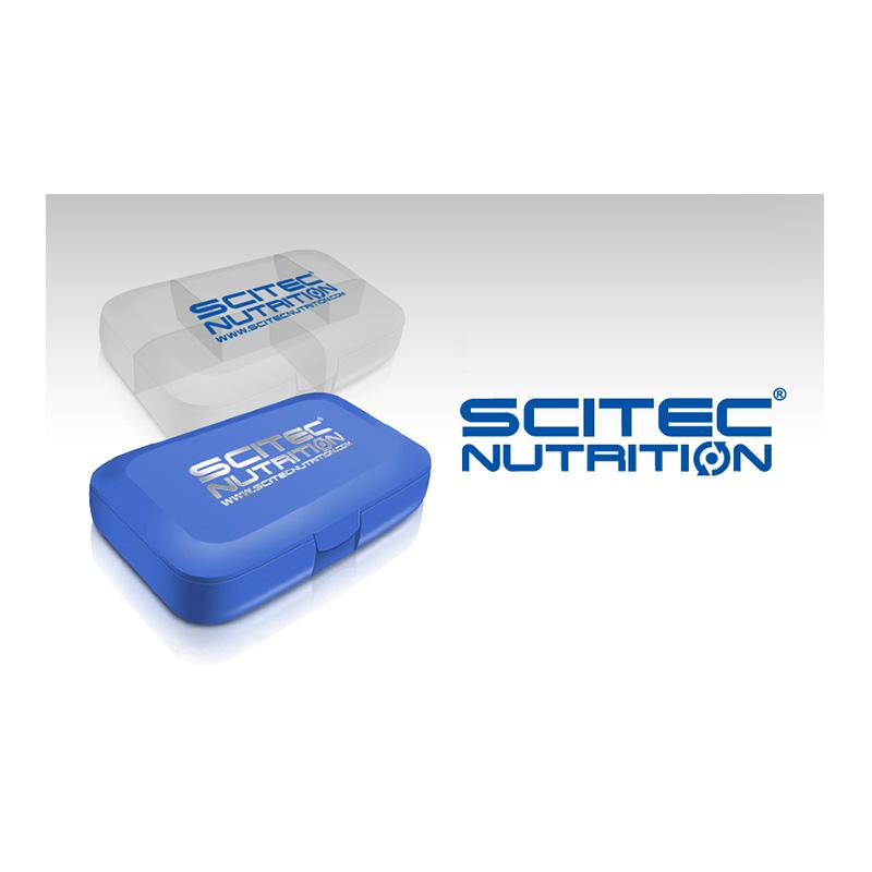 Scitec Nutrition Pillbox