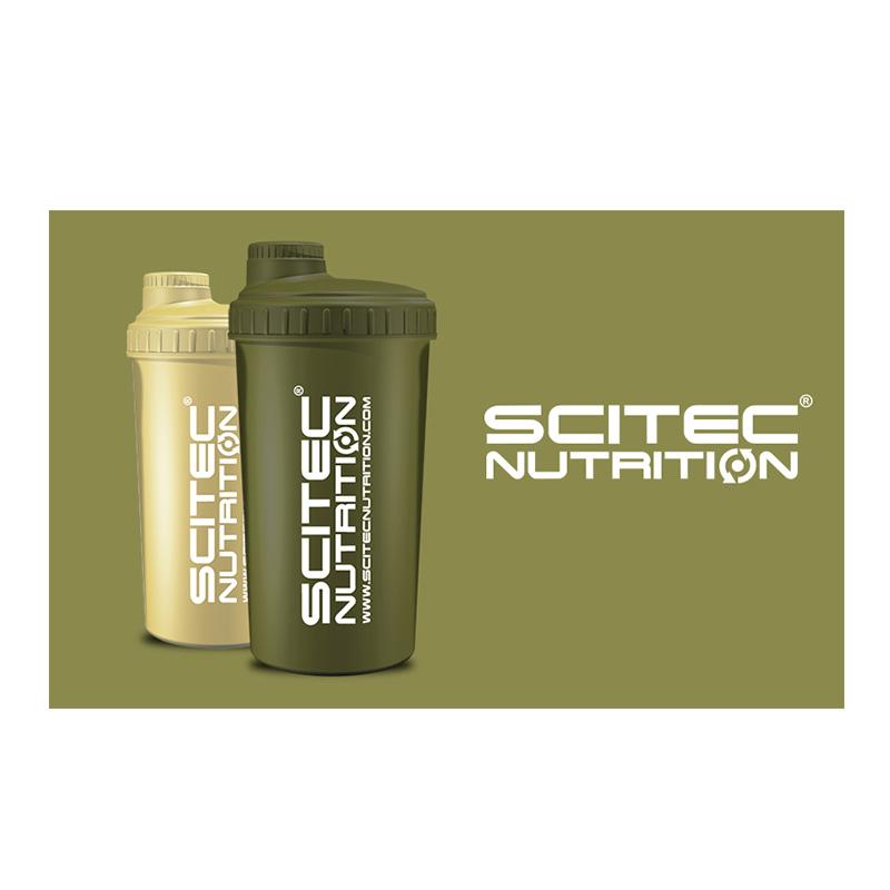 Scitec Nutrition Shaker - 700 Ml