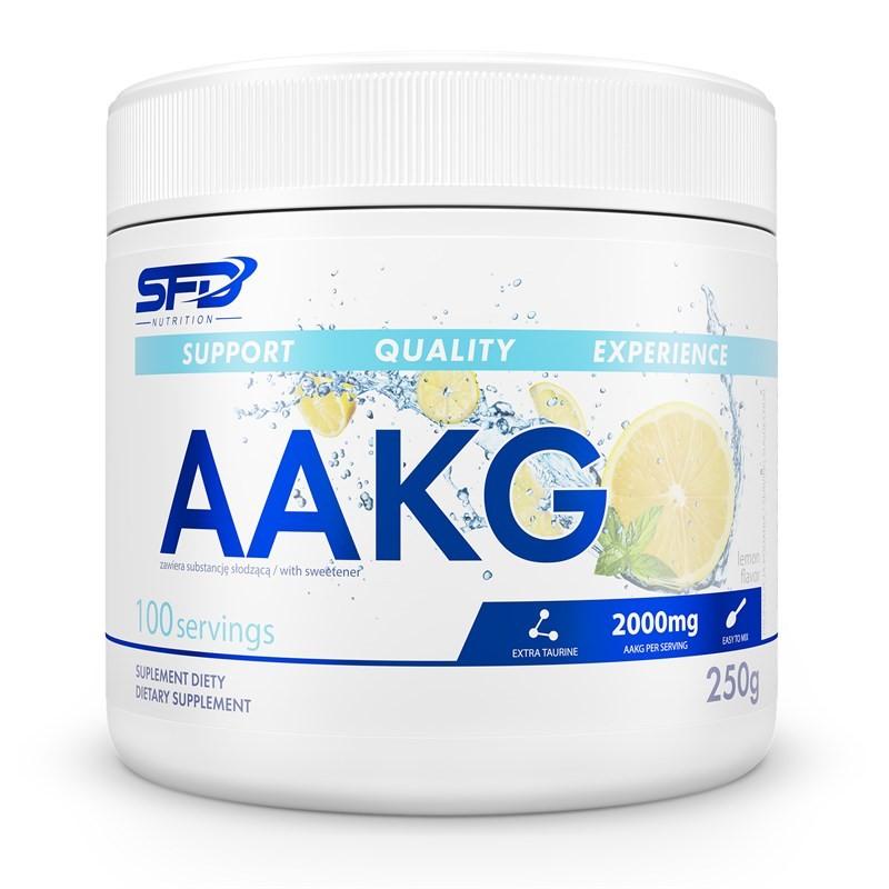 SFD Nutrition AAKG 100 Servings