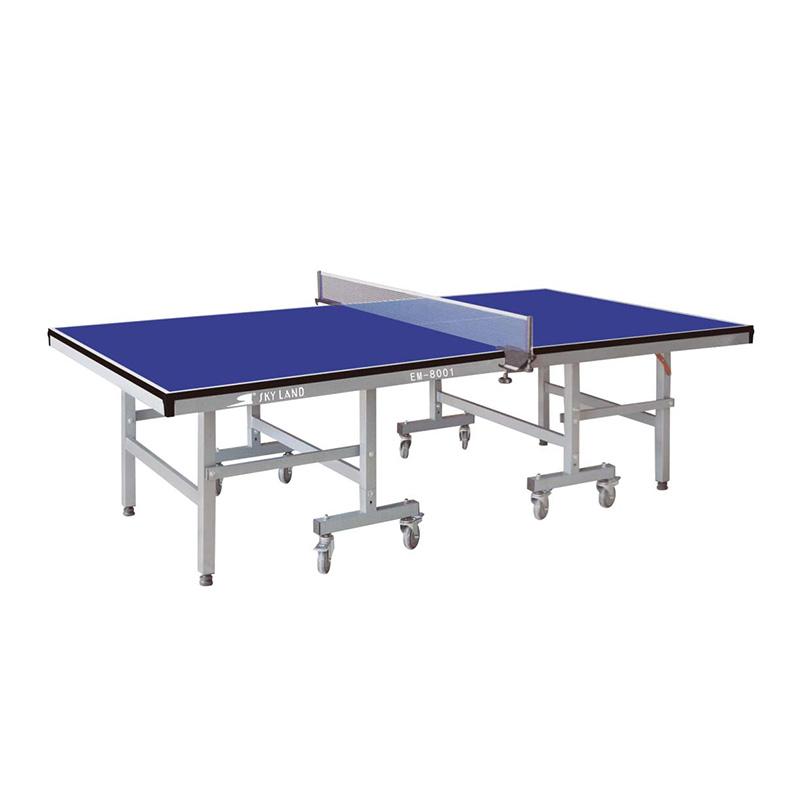 Skyland Foldable Tennis Table - EM-8001