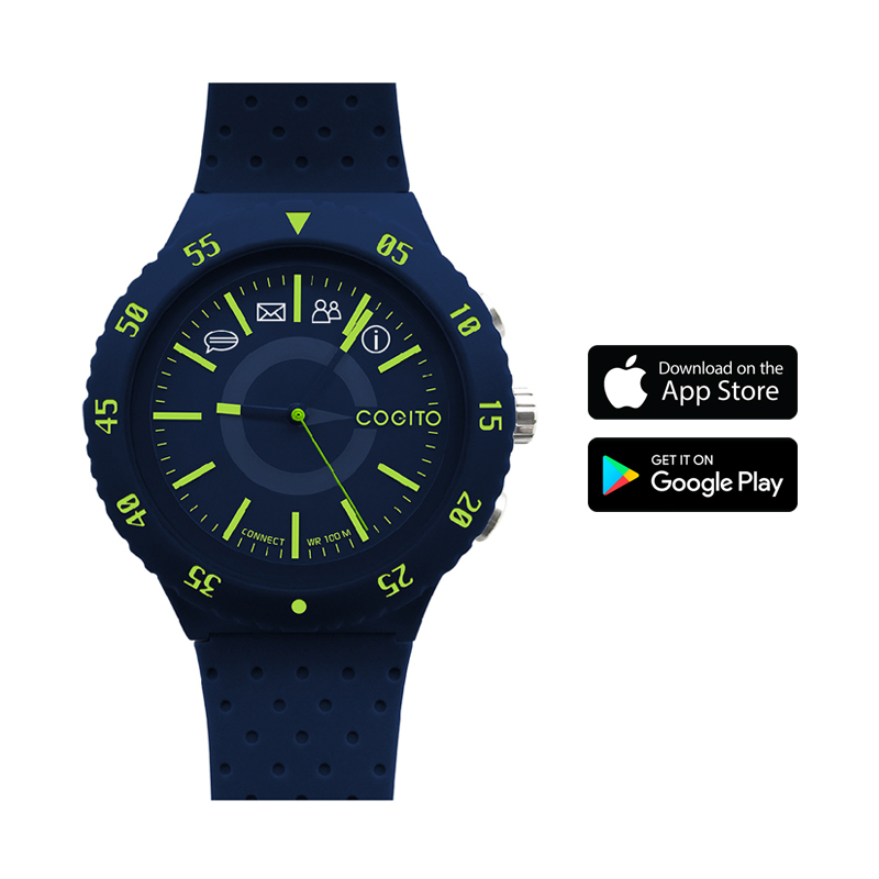 Smart Fitness Health Watch