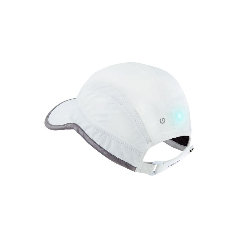Smart Cap with Fitness Trackers
