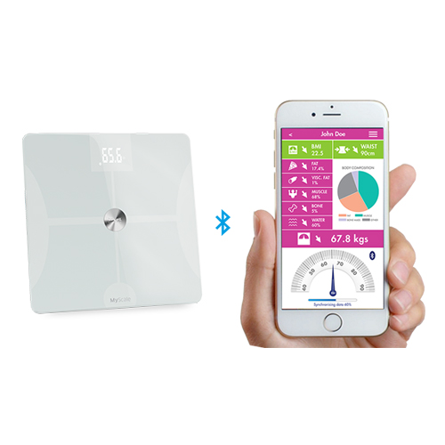 Smart Weight Scale Price Dubai