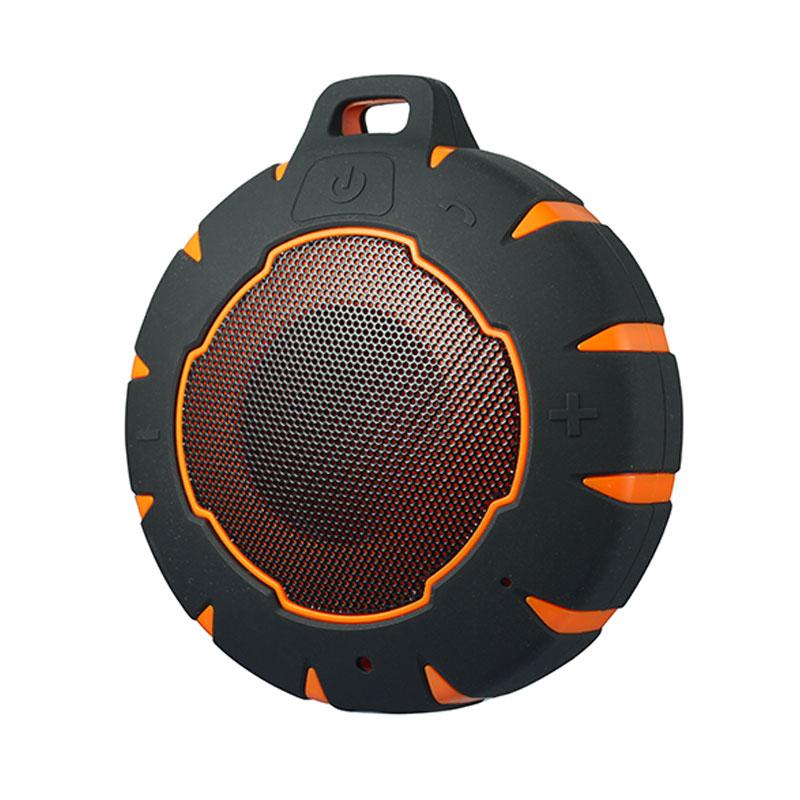 Accofy Rock S7 Wireless Sports Speaker Orange