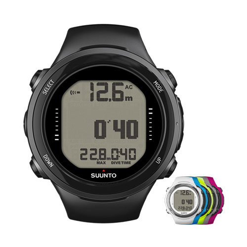 Suunto D4i Novo Watch Price Dubai