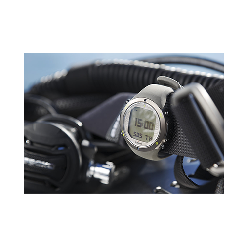 Suunto D6i Novo Stealth Watch With USB Price Dubai
