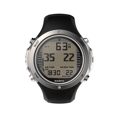 Suunto D6i Novo Stone Watch With USB Price UAE