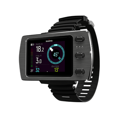 Suunto EON Steel Computer with Boot and USB Price Dubai