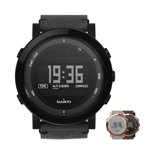 Suunto Essential Ceramic Watch Distributors Dubai
