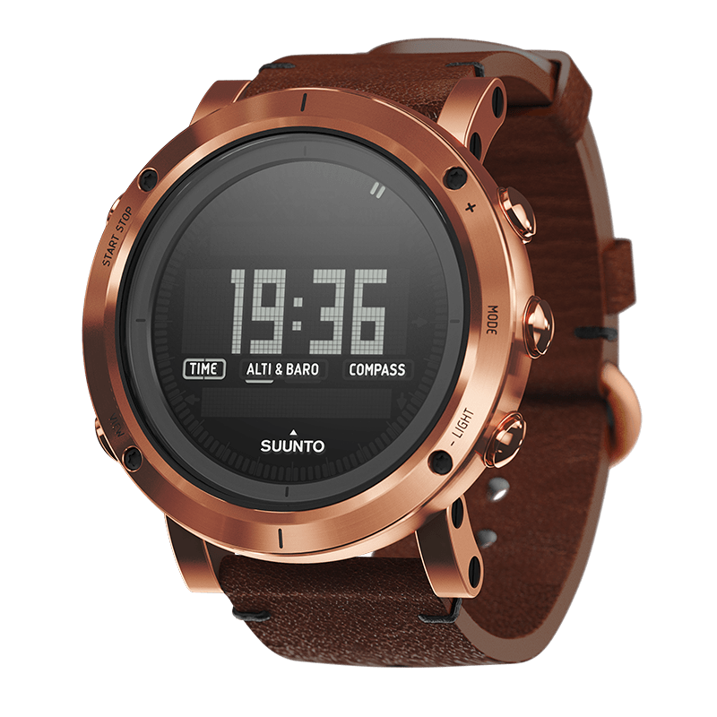 Buy Suunto Essential Copper Watch In Dubai Abudhabi
