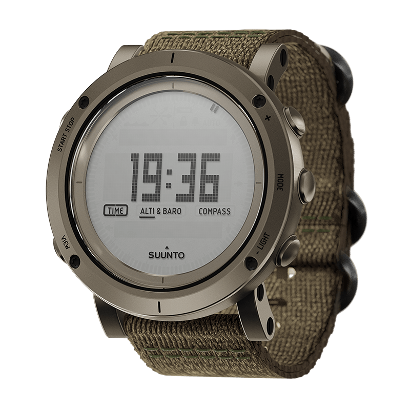 Suunto Essential Slate Watch Price Distributor Dubai