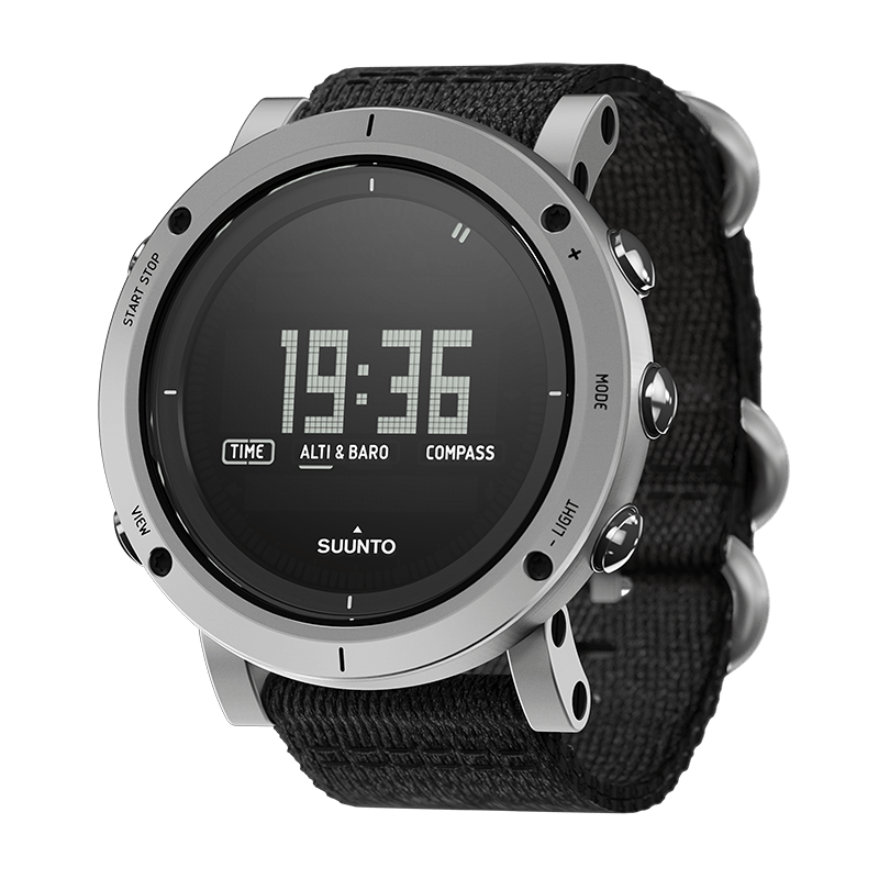 Suunto Essential Stone Watch Price Distributor Dubai