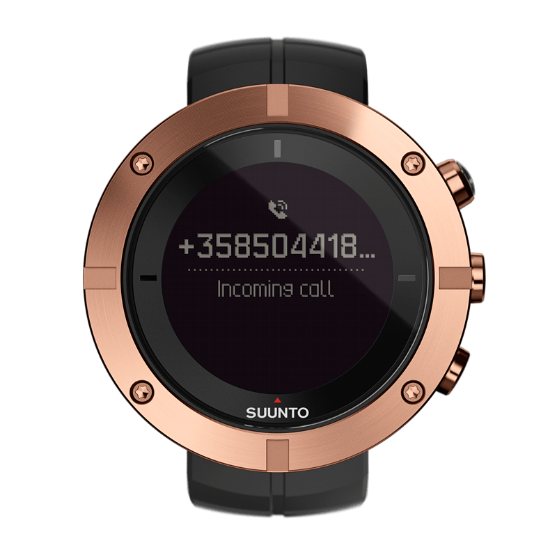 Suunto Kailash Copper Watch Price Distributor Dubai