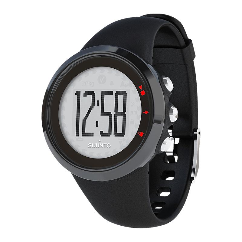 Suunto M2 Men Black Watch Price Distributor UAE