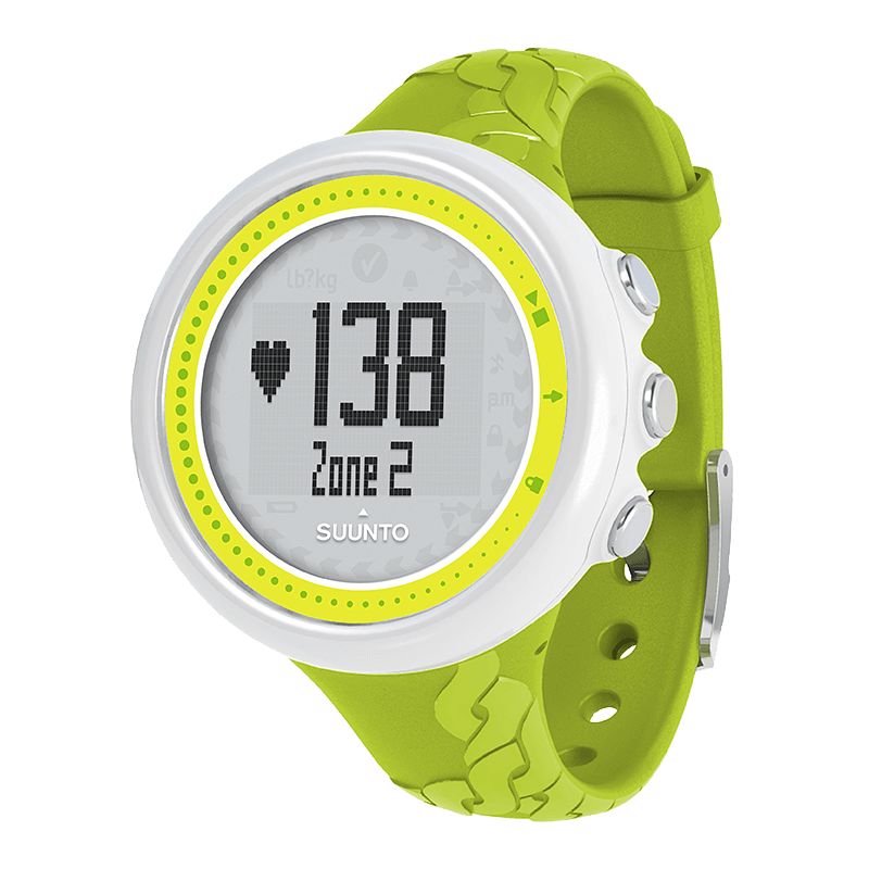 Suunto M2 Women Lime Watch Price Distributor Dubai