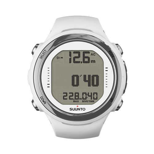 Suunto Swim Accessories Dubai
